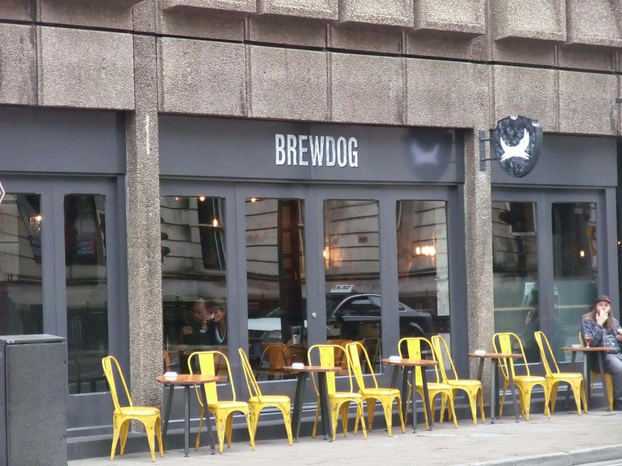 brewdog - photo #46
